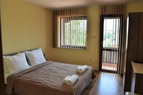 Paradise Apartment - фото 15