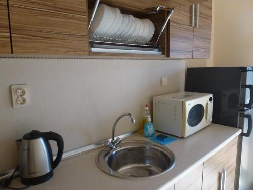 Paradise Apartment - фото 6