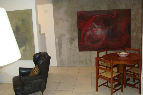 Apartamento Copacabana Barata Ribeiro - фото 4
