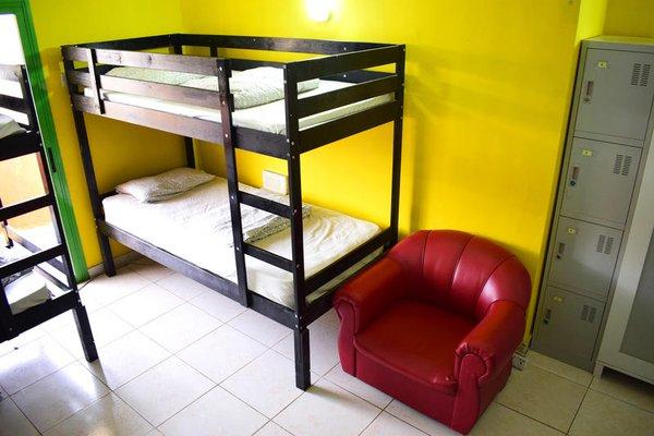 BackPacker Hostel - фото 0