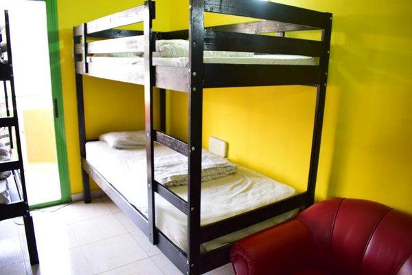 BackPacker Hostel - фото 1