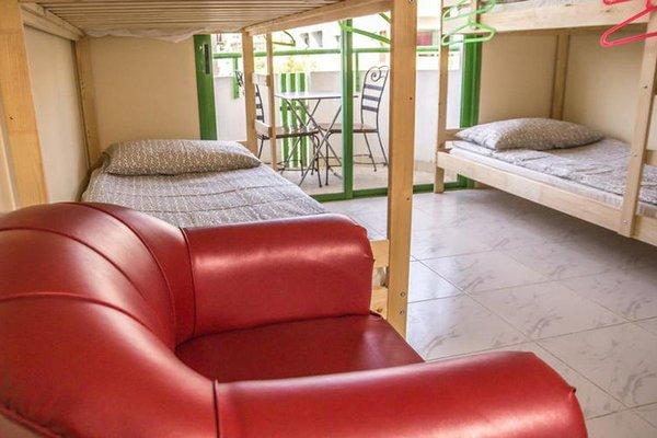 BackPacker Hostel - фото 2