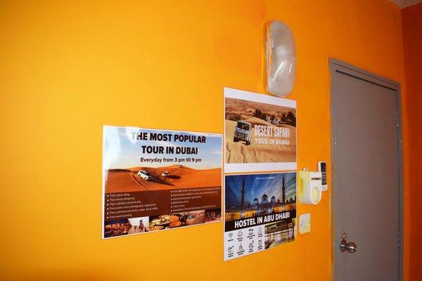 BackPacker Hostel - фото 4