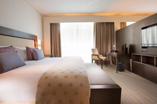 Millennium Hotel Fujairah - фото 50