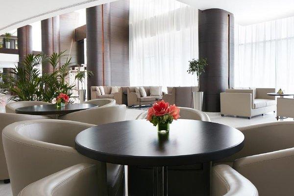 Millennium Hotel Fujairah - фото 11
