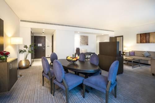 Millennium Hotel Fujairah - фото 12