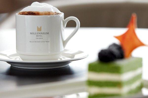 Millennium Hotel Fujairah - фото 13