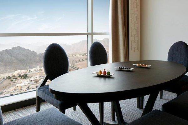 Millennium Hotel Fujairah - фото 16