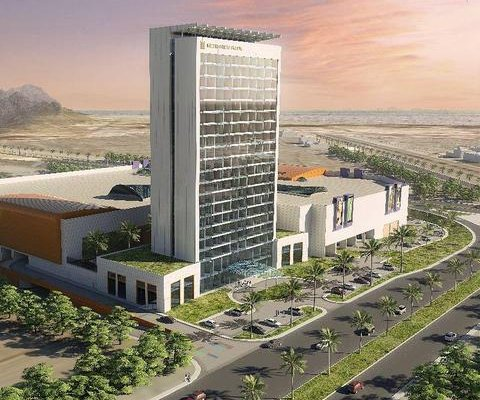 Millennium Hotel Fujairah - фото 20