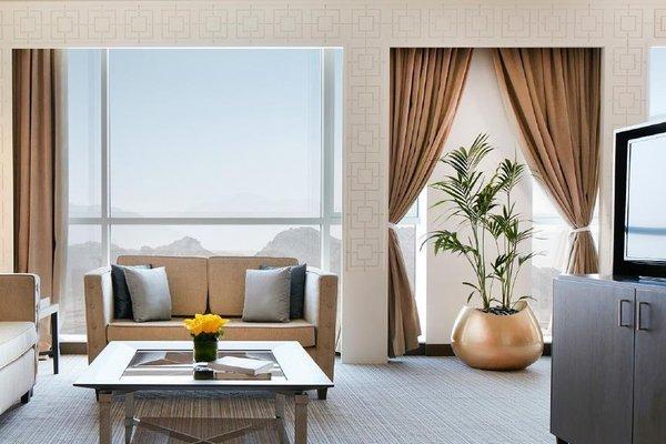 Millennium Hotel Fujairah - фото 4