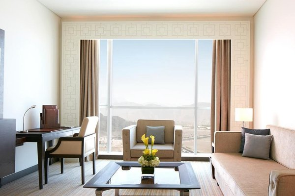 Millennium Hotel Fujairah - фото 5