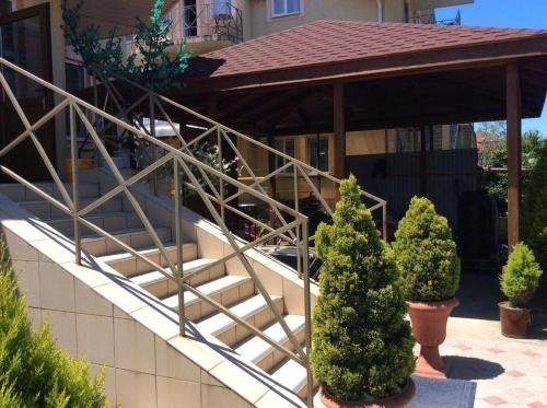 Guest House Aida - фото 18