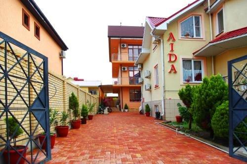 Guest House Aida - фото 19