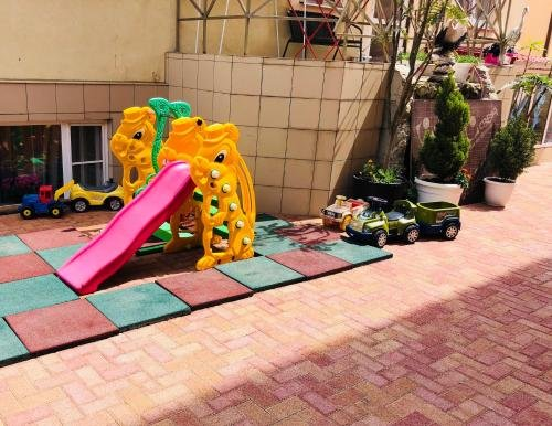 Guest House Aida - фото 21