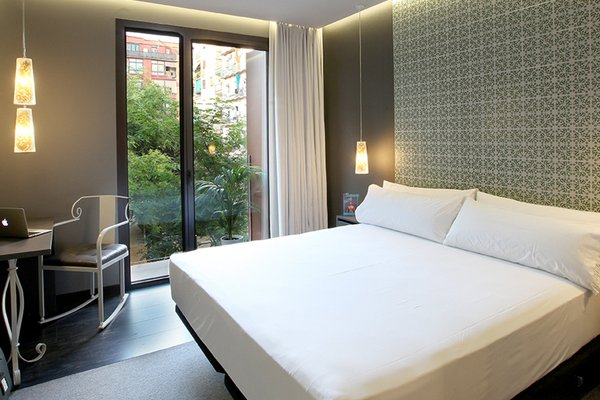 TWO Hotel Barcelona by Axel 4* Sup - фото 1