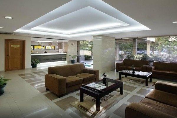 Vip Executive Suites Maputo - фото 43