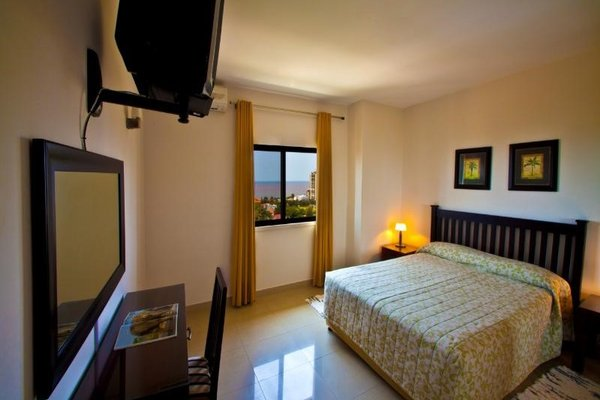 Vip Executive Suites Maputo - фото 1