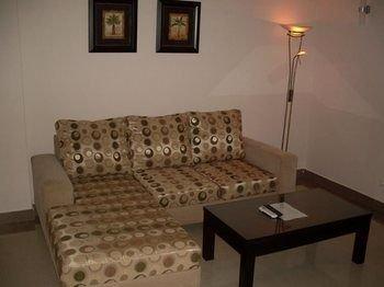 Vip Executive Suites Maputo - фото 11