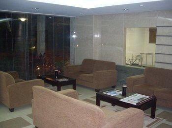 Vip Executive Suites Maputo - фото 12