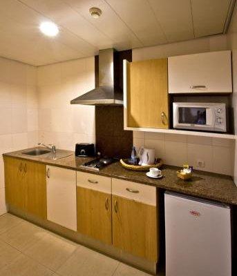 Vip Executive Suites Maputo - фото 14