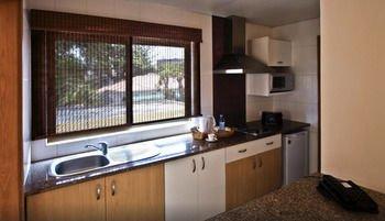 Vip Executive Suites Maputo - фото 17
