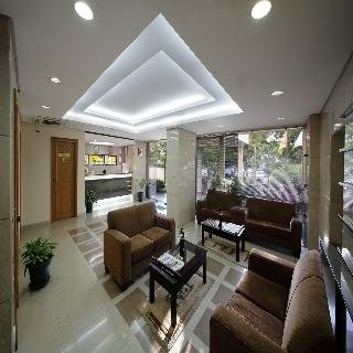 Vip Executive Suites Maputo - фото 18