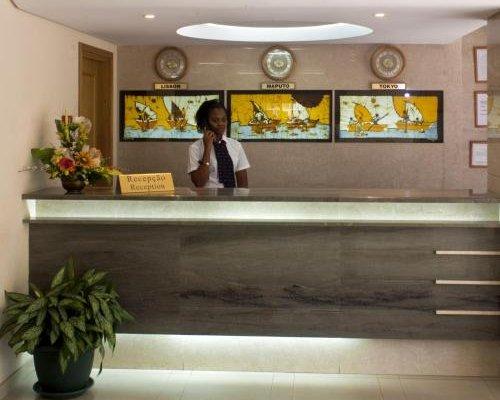 Vip Executive Suites Maputo - фото 19