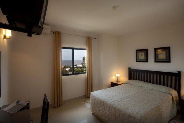 Vip Executive Suites Maputo - фото 2