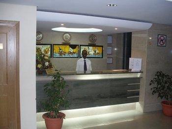 Vip Executive Suites Maputo - фото 20
