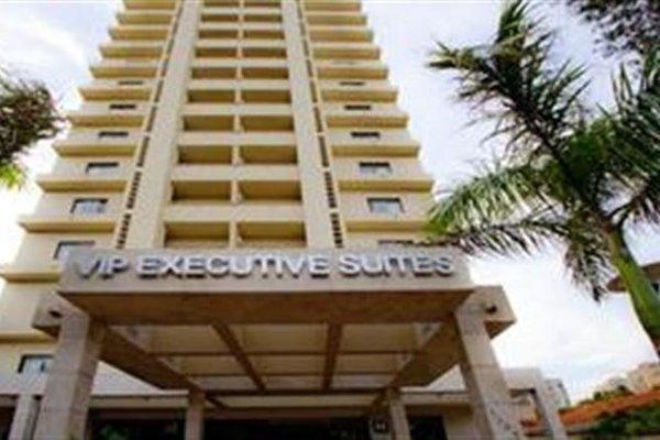 Vip Executive Suites Maputo - фото 21