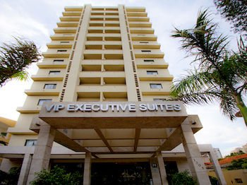 Vip Executive Suites Maputo - фото 22
