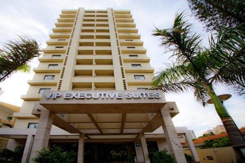 Vip Executive Suites Maputo - фото 23