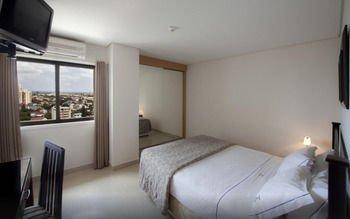Vip Executive Suites Maputo - фото 3