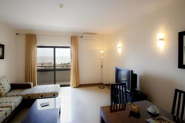 Vip Executive Suites Maputo - фото 4