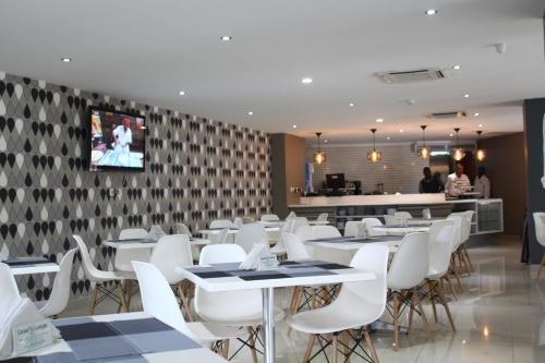Hotel Maputo - фото 10