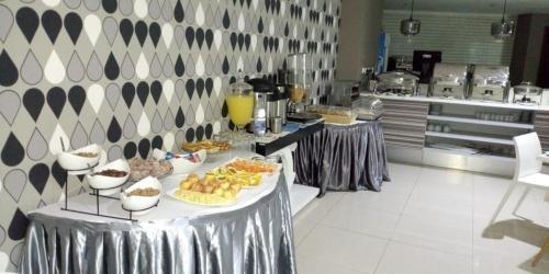 Hotel Maputo - фото 11