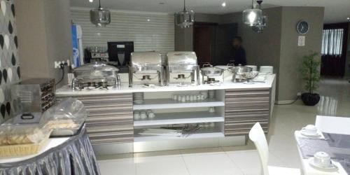 Hotel Maputo - фото 12
