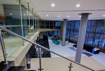 Hotel Maputo - фото 14