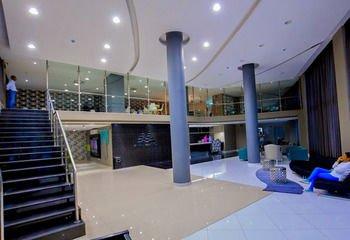 Hotel Maputo - фото 15