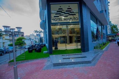 Hotel Maputo - фото 19