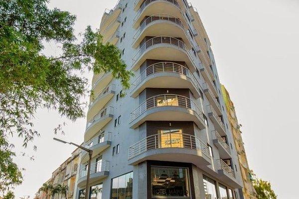 Hotel Maputo - фото 21
