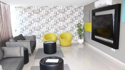 Hotel Maputo - фото 8