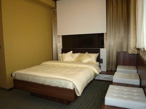 Hotel Katharein - фото 34