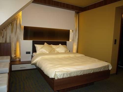 Hotel Katharein - фото 1