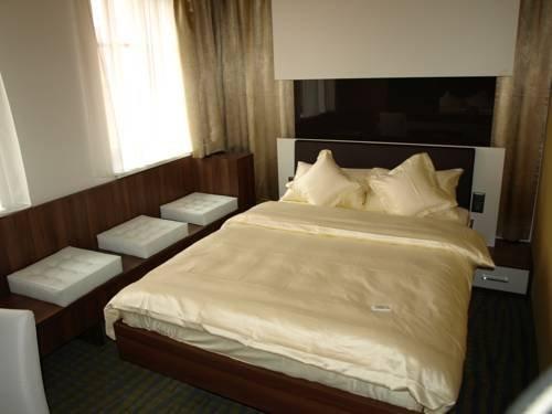 Hotel Katharein - фото 2