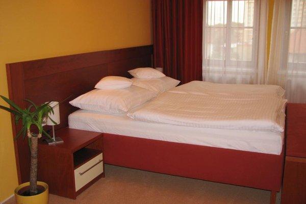 Hotel Katharein - фото 7