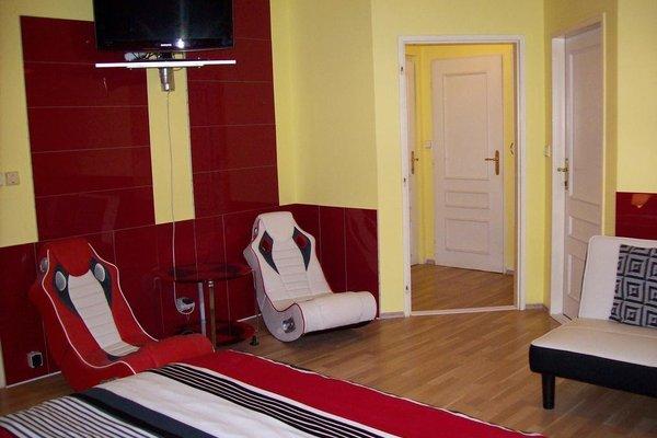 Apartmany U Minoritu - фото 2