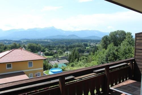 Appartementhaus Karawankenpromenade - фото 29