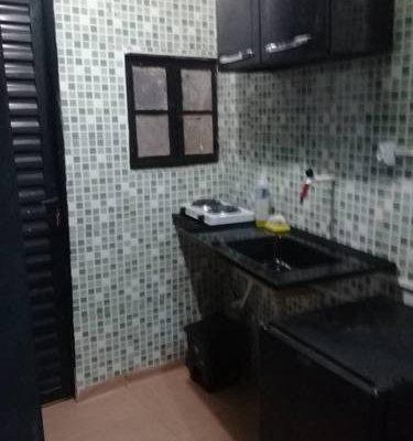 Hostel Carvalho Rosa - фото 10