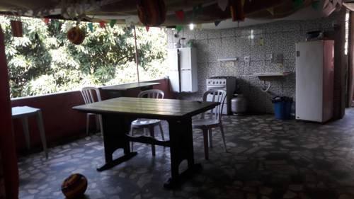 Hostel Carvalho Rosa - фото 11